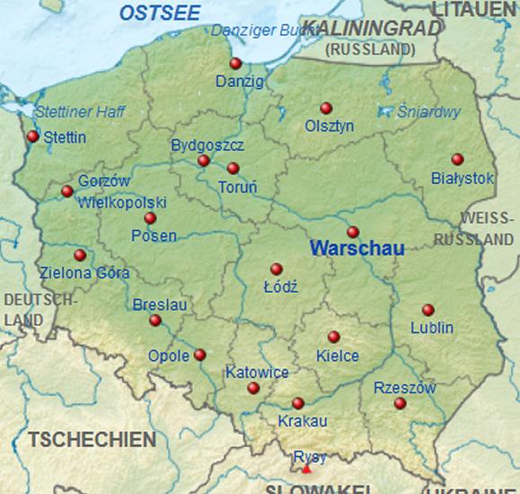 gelbe karten deutschland polen